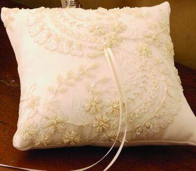 Ring Pillows