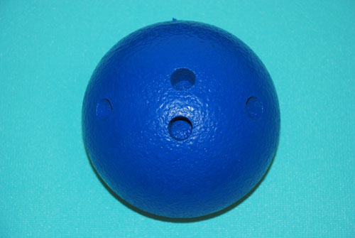 Everrich EVAJ-0001 1.5 Pound Foam Bowling Ball