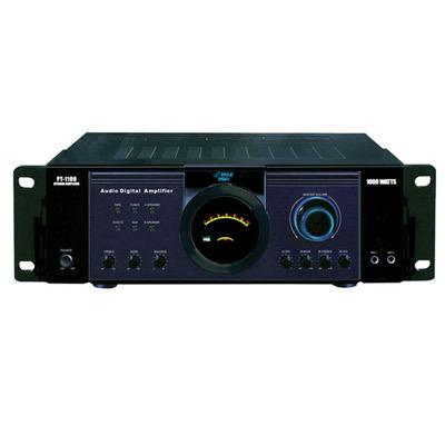 Pyle PT1100 Digital Hybird 1000 watts Ampl