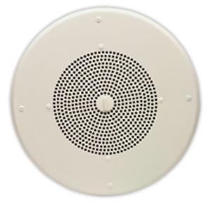 Valcom V-1060A 8 Inch Talkback Ceiling Speaker