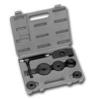 OTC OTC7317A Disc Brake Caliper Tool Kit