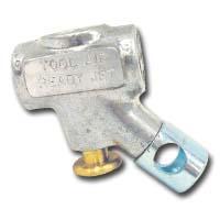 SG Tool Aid SGT99180 Inline Blow Gun with OSHA Nozzle