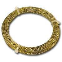 SG Tool Aid SGT87425 Braided  Golden Stainless Steel Windshield Cut-Out Wire