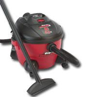 Shop Vac SHV5870800 BullDog 6 Gallon ShopVac