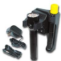 Streamlight STL75300 Stinger FlashLight with AC/DC Charger & Piggyback Holder