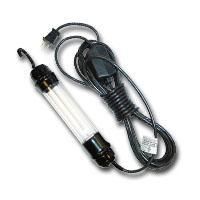 Central Tools CEN12007 13 Watt Fluorescent Work Bounce Lite - 50Ft. Cord