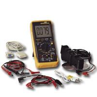 Electronic Specialties ESI595 Multimeter with PC Interface