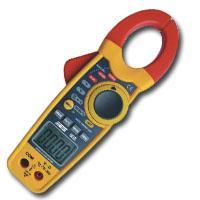 Electronic Specialties ESI655 1000 Amp Probe Digital Multimeter