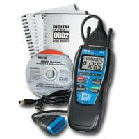 Equus Products EPI3100 CanOBD2 Code Reader