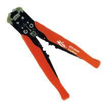 K Tool International KTI56208 Self Adjusting Wire Stripper Carded
