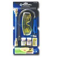 Mastercool MSC53585 Mach IV UV Leak Detection Kit