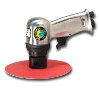 Mountain MTN7320 5 Inch Pistol Grip High Speed Air Sander