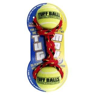 Petsport Usa Inc 70001 Tuff Balls Tug Max Dog Toy
