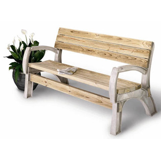 Hopkins - F3 Brands 90134 Any Size Chair Bench
