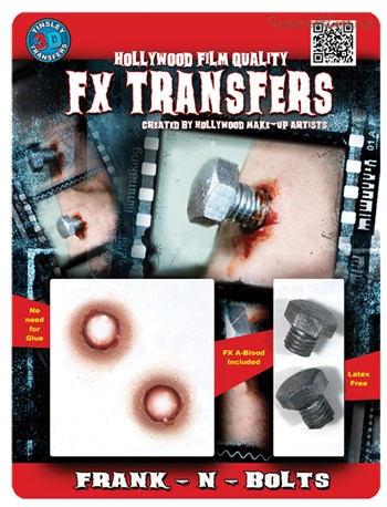 Costumes for all Occasions DFXM518 Frank N Bolts