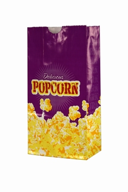 Paragon - Manufactured Fun 1060 Small Butter Popcorn Bags