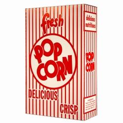 Paragon - Manufactured Fun 1072 Classic Large Popcorn Boxes
