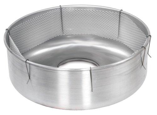 Paragon - Manufactured Fun 7903 Aluminum Cotton Candy Bowl