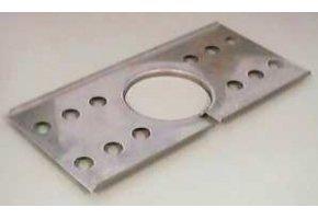 BroilMaster DPP7SS Heat Shield/Deflector