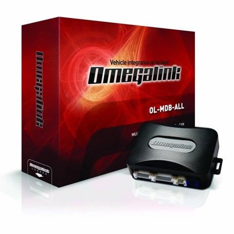 Omega OLMDBGM1 Flashable GM Doorlock Interface & Immobilizer Bypass Module
