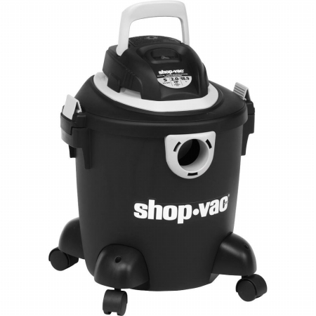 Shop Vac 2030400 Hardware 5 Gal Wet Dry Vac