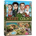 ValuSoft 139217 Artist Colony
