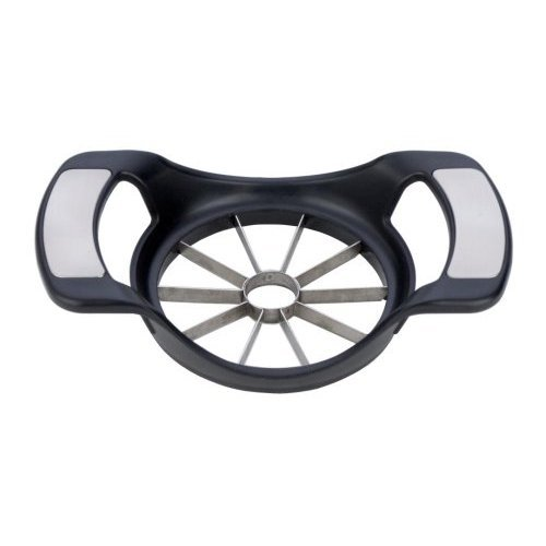 Miu France 764 Apple Corer & Slicer- Black