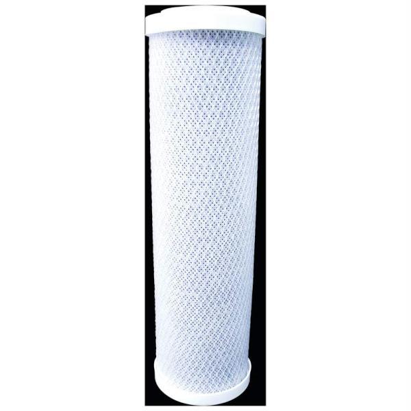 "BNF KTROSYSA Water Filter 9-7/8"" Replacement Carbon Block Cartridge"