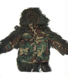 Tactical Gear Jackets