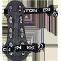 Easton Technical Products 022158 Comfort Flex Arm Guard