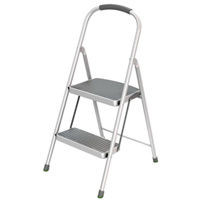 Terrific Details About Tricam Industries Rms 2 2 Step Steel Step Stool Machost Co Dining Chair Design Ideas Machostcouk