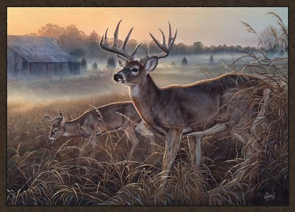 Custom Printed Rugs BOY SCLUB Boys Club Wildlife Rug