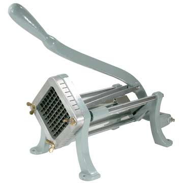 Sportsman FFCD Deluxe French Fry Cutter