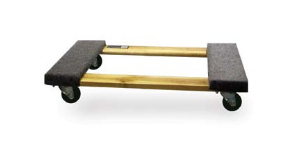 Buffalo Tools HDFDOLLY 1000 Pound Furniture Dolly