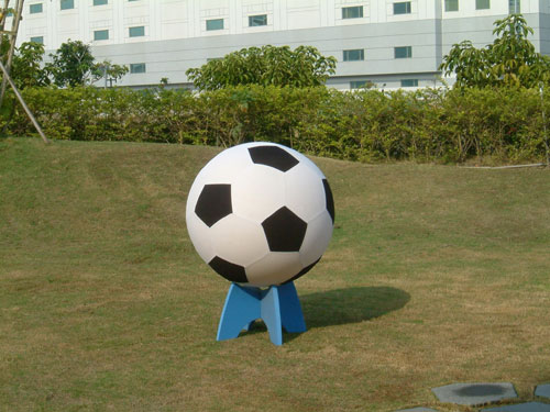 Everrich EVC-0048 Giant Soccer Ball - 40 Inch