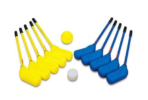 Everrich EVM-0007 Foam Hockey Set - Long