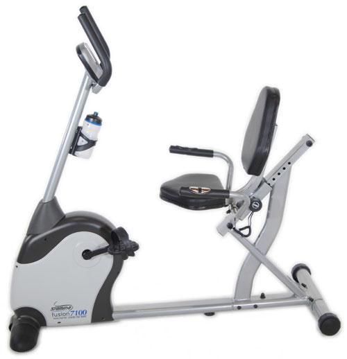 Stamina 15-7100 Magnetic Fusion 7100 Exercise Bike