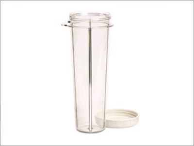 Tribest PB-02XL Blending Cup With Lid - 24 oz Size