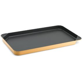 Chefs Design 6375 Global Gold Griddle