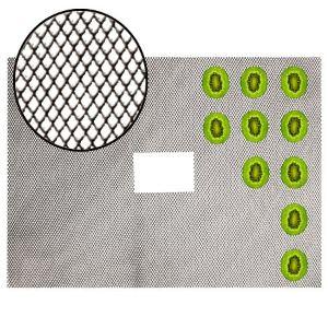 Weston Prago 78-0201-W Dehydrator Netting Roll 13.5 x 5.3 Ft