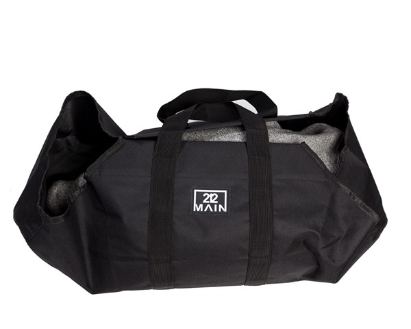 212 MAIN�Canvas Carrier With Sides